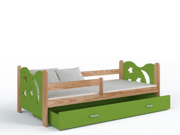 Детские кровати мальчику и девочке на krowatki.ru