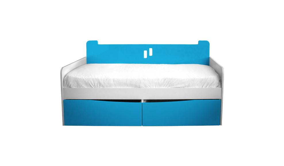 Детский диван кровать!