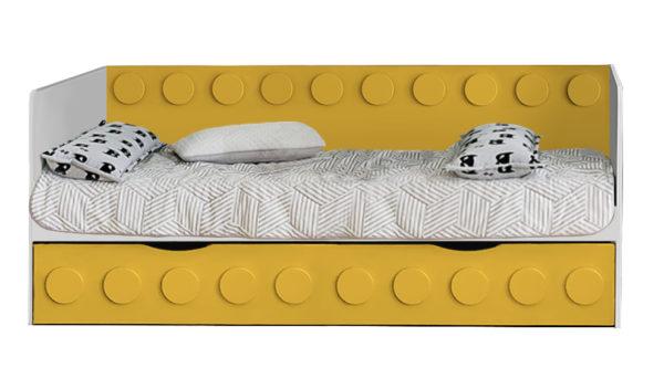 Купить диван кровать Лего с доставкой по РФ на krowatki.ru