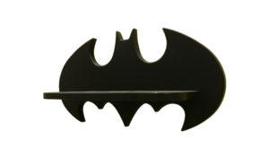 Детская навесная полка в стиле Бэтмена!