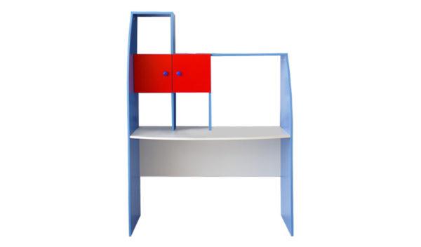Письменный стол для школьника - мебель Пираты!