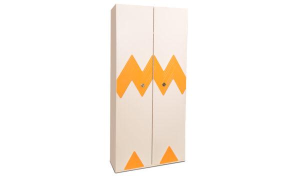 Классный шкаф детский двухстворчатый Апачи!