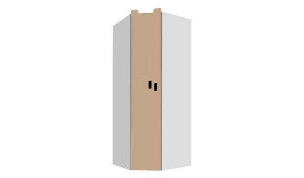 Купить детский угловой шкаф Здоровяк Билли!