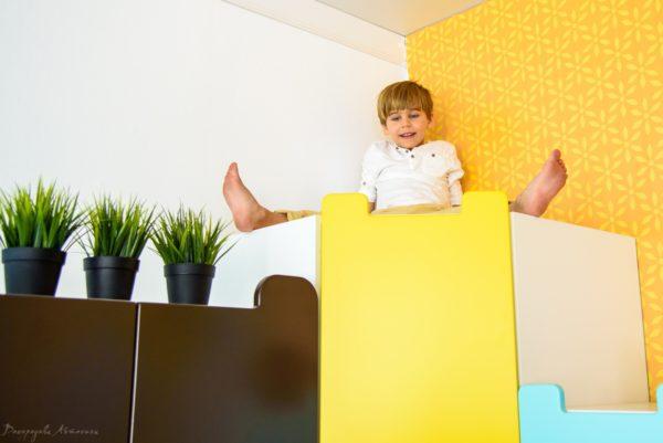 Оригинальная мебель для комнаты ребёнка в магазине Krowatki!