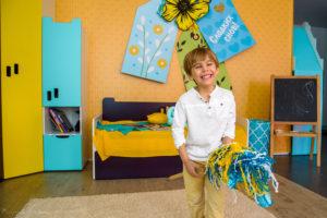 Оригинальная мебель для детей с доставкой по РФ!