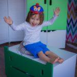 Оригинальная мебель для детей купить в магазине Krowatki!
