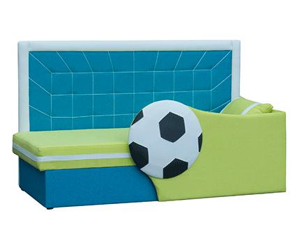 Диван кровать Футбол на www.krowatki.ru