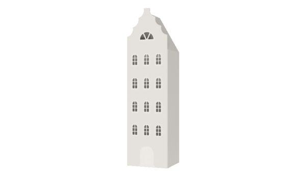 Шкаф домик для детской XL Амстердам с доставкой по России!