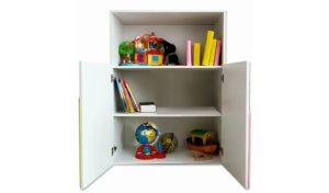 Детские необычные книжные шкафы!