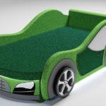 Купить диван кровать Машинку