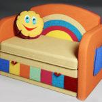 Детские диваны кровати Москва