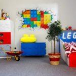 Крутая детская мебель в стиле LEGO. Доставка по РФ. www.krowatki.ru