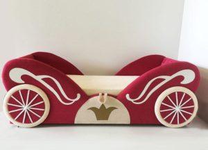 Кровать карета Кемерово