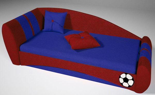 Детский диван софа для мальчика!