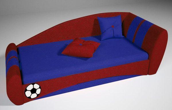 Детский диван с подъёмным механизмом!