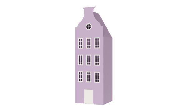Шкаф домик купить в Москве в интернет-магазине krowatki!