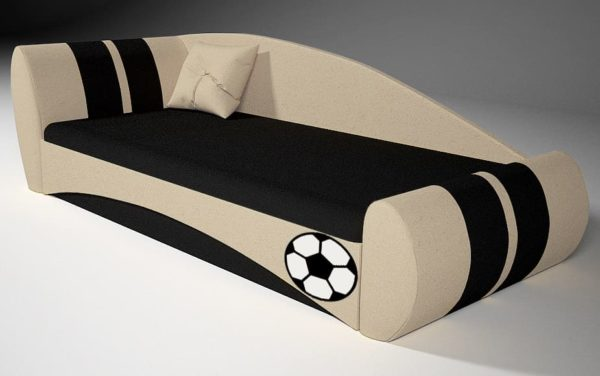 Детский диван для мальчика!