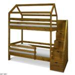 Кроватки домики для двоих