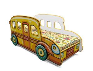 Кровать машинка Уфа