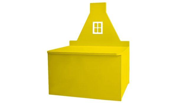 Новинка! Ящик для игрушек купить от фабрики - производителя!