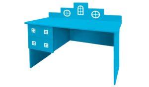Детский письменный стол для школьника Амстердам! Доставка РФ