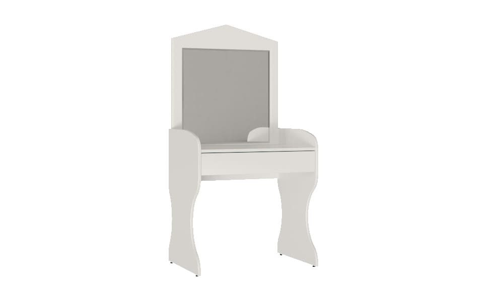 Столик туалетный для девочки Венеция! Доставим по России