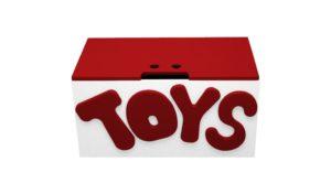 Большой выбор Ящиков для игрушек на Кроватки. ру с доставкой