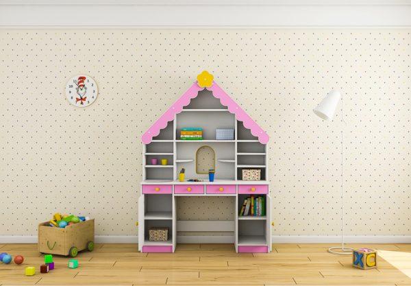 Детская мебель - купить в магазине! Доставка по всей России!