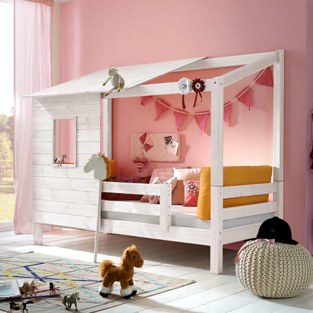 Кровать домик из дерева! Много вариантов! Доставка по РФ!