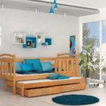 Детские кровати с доп местом от KROWATKI.RU!