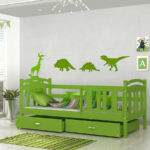 Детские кровати из натурального дерева!