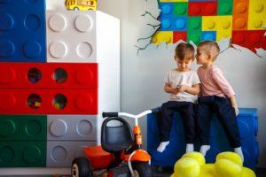 Детская мебель Лего только у нас!