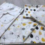 Детское постельное бельё для кровати 160х80