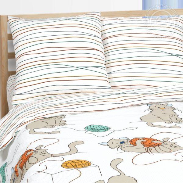 Подростковое детское постельное белье!
