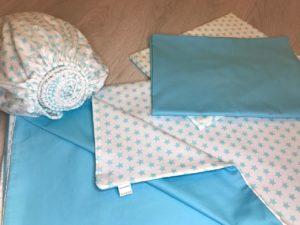 Большой выбор детского постельного белья!