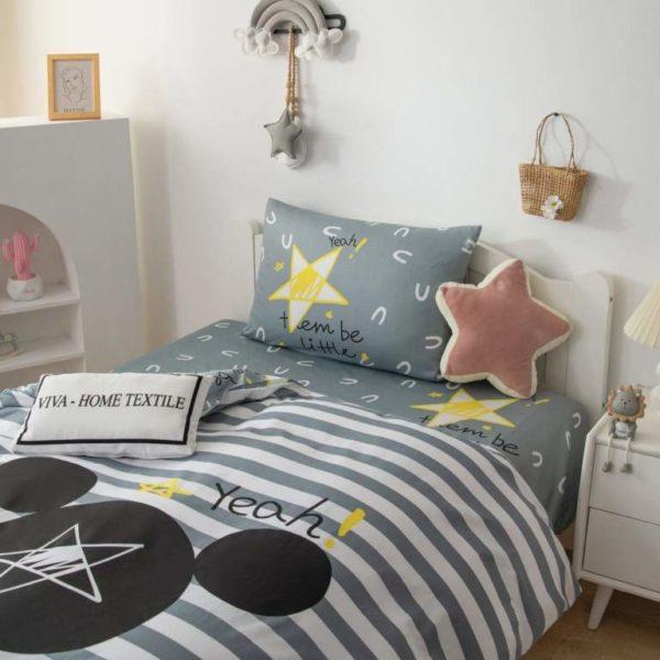 Подростковое постельное белье для мальчиков