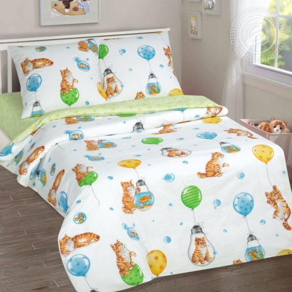Купить детское постельное белье в спб 1.5