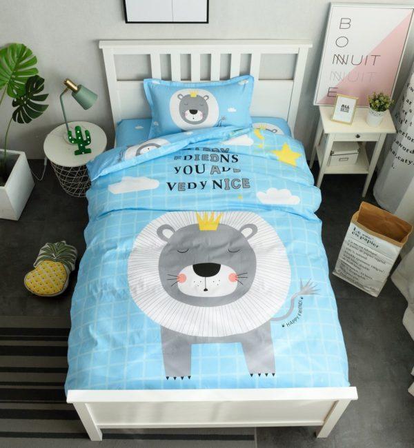 Постельное белье 1 5 Френди в детскую кровать!