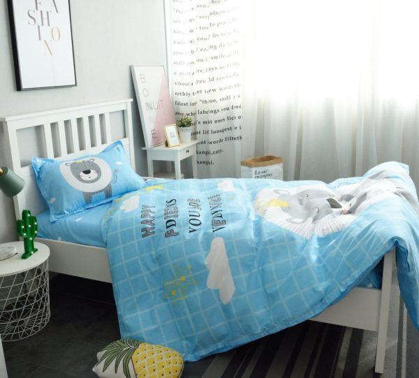 Постельное белье 1 спальное!