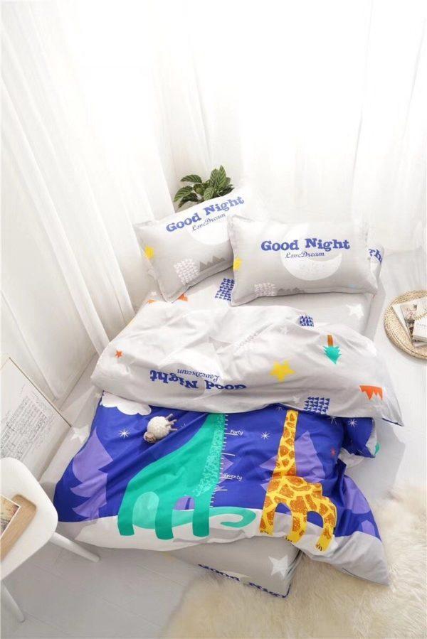Купить постельное белье для мальчика