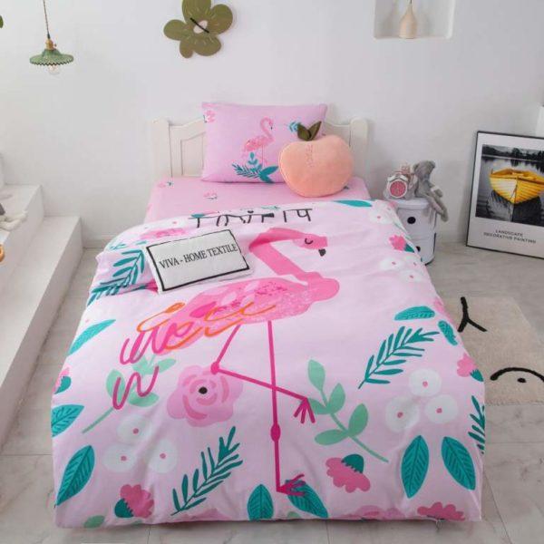 Детское постельное белье 160