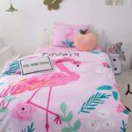 Бельё детский комплект кроватка