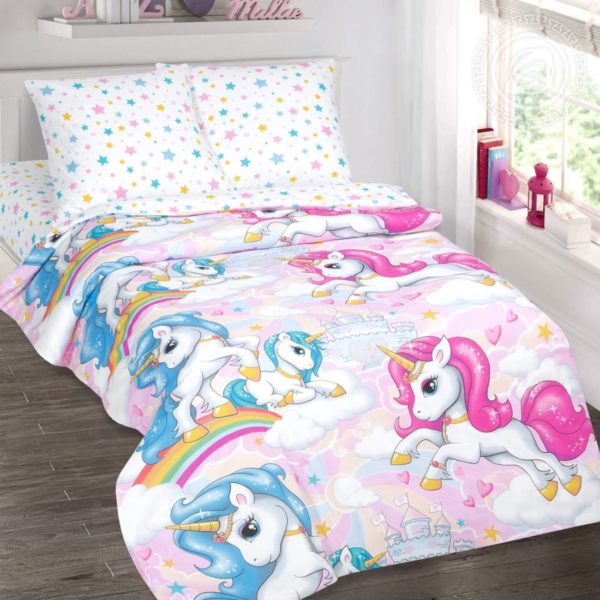 Детское постельное белье 160х80 купить