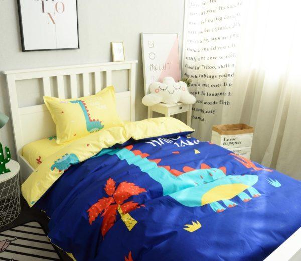 Детское постельное белье 1.5 спальное!