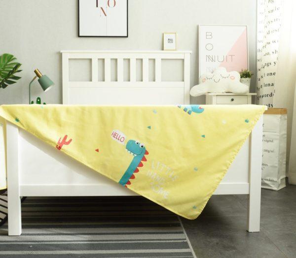 Детское постельное белье в кроватку!