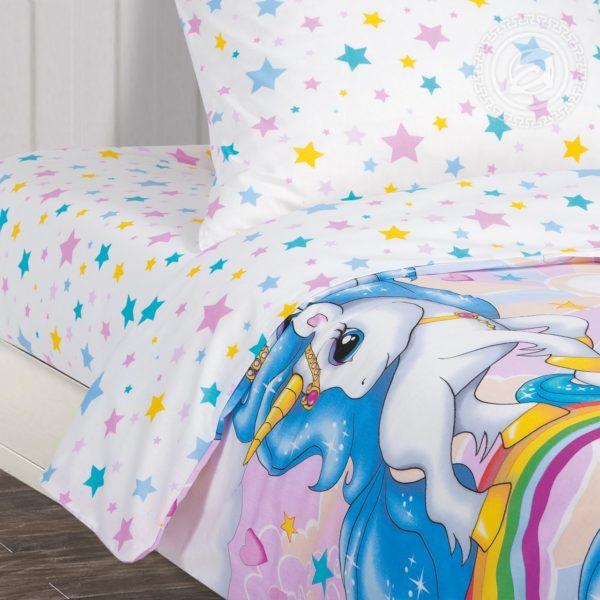 Детское постельное белье 160х80 на резинке купить!
