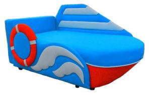 Диван кровать катер на Krowatki.ru!