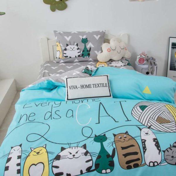 Купить детское постельное белье онлайн!