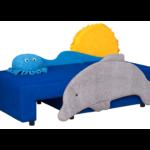 Детский диван кровать на Кроватки.ру