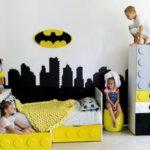 Детская модульная мебель от наших дизайнеров!